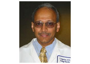 Roseville urologist Viswanathan Gajendran, MD