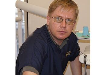 Jersey City cosmetic dentist Dr. Vitaliy Valyuk, DDS