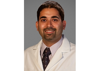 Akron primary care physician Dr. Vivek Bhalla, MD