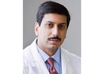 Rochester gastroenterologist Vivek Kaul, MD - UNIVERSITY OF ROCHESTER MEDICAL CENTER
