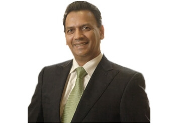 Arlington pain management doctor Vivek Mehta, MD, DABA, DABAPM