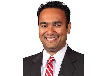 Fresno gastroenterologist Vivek Mittal, MD