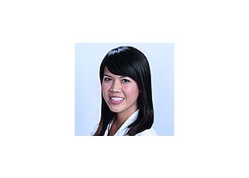 Santa Ana orthodontist Dr. Vivian Q. Luong, DDS, MS