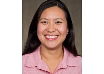 Berkeley kids dentist Dr. Viviene L. Valdez, DDS