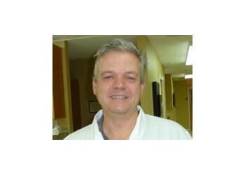 Lancaster dentist Dr. Vladimir Dontsov, DDS