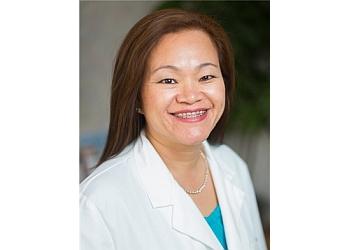 Fontana podiatrist Dr. Vouch Lun, DPM