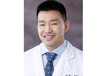 Elgin dentist Dr. Vu Kong, DDS