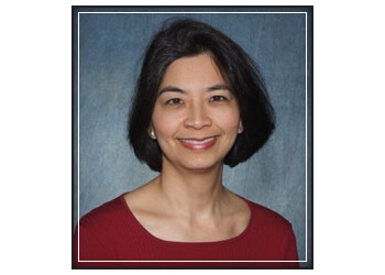 Greensboro primary care physician Dr. Vyvyan Y. Sun, MD