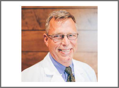 Grand Rapids podiatrist Dr. WILLIAM R. DECKER, DPM