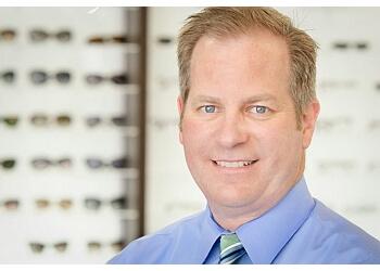 Simi Valley pediatric optometrist Dr. W. Sam Shields, OD