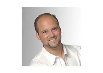 Chesapeake orthodontist Dr. W. Todd Bivins, DDS