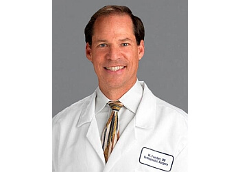 Riverside orthopedic Dr. Wade Faerber, DO