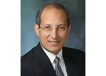 Beaumont orthopedic Dr. Wagdy S. Rizk, MD