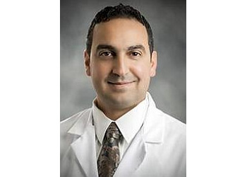 Detroit pain management doctor Walid A. Osta, MD