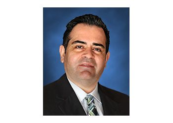 Hollywood cardiologist Dr. Walif Aji, MD