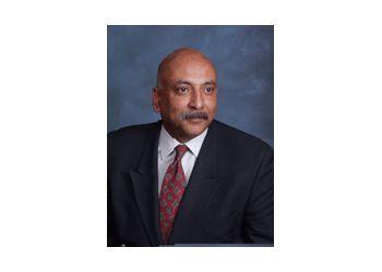 Santa Rosa podiatrist Dr. Walter F. D'Costa, DPM