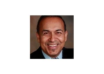 Arlington pediatrician Walter Leon, MD