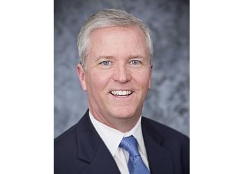 Springfield podiatrist Dr. Walter R. Wolf, DPM, FACFAS