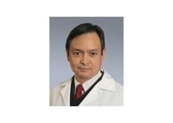 Fontana dermatologist Dr. Walter S. Tjoa, MD