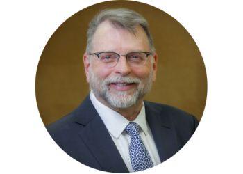 San Antonio podiatrist Dr. Walter W. Strash, DPM, FACFAS