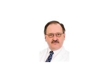 Winston Salem podiatrist Dr. Walter Zelasko, DPM