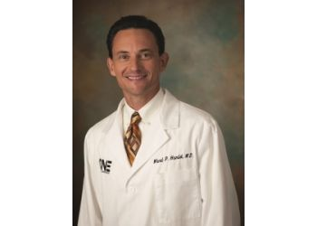 Fort Wayne orthopedic Dr. Ward P. Hamlet, MD