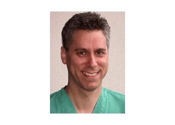 Berkeley dermatologist Dr. Warren Dotz, MD