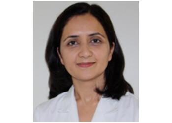 Torrance endocrinologist Dr. Wasima Masoodi, MD