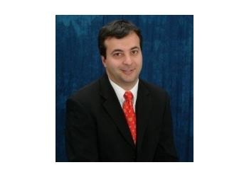 Wichita cardiologist Dr. Wassim H. Shaheen, MD