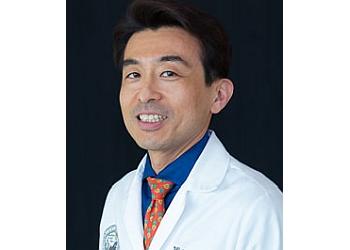 Seattle gastroenterologist Dr. Wataru Tamura, MD