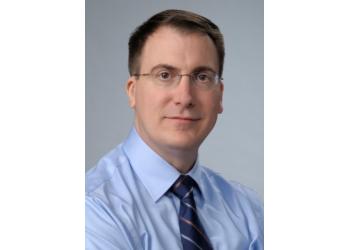 Hartford pediatric optometrist Dr. Wayne Castagna, OD