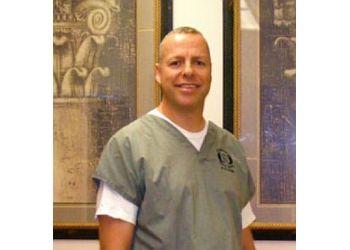 Lancaster chiropractor Dr. Wayne Hodges, DC