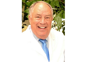 Dr. Wayne Lesueur, DMD
