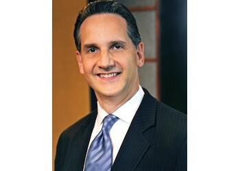 Beaumont orthodontist Dr. Wayne Woods, DDS