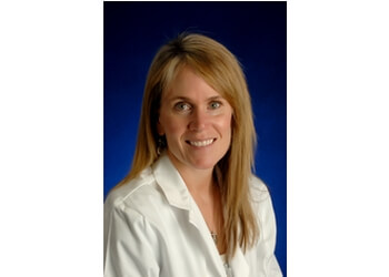 Albuquerque pediatrician Dr. Wendy Fronterhouse, MD
