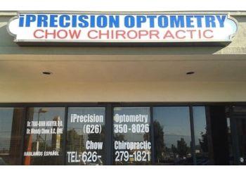 El Monte chiropractor Dr. Wendy H. Chow, DC