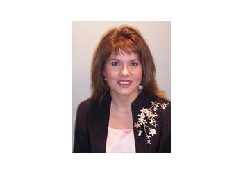 Wichita pediatric optometrist Dr. Wendy Runyon Foster, OD