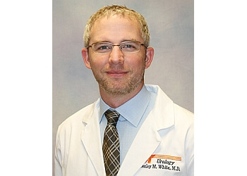 Knoxville urologist Wesley M. White, MD