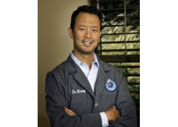 Dr. Wesley Wong, DDS Modesto Cosmetic Dentists