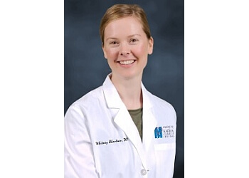 Irving pain management doctor Whitney L. Chouteau, DO