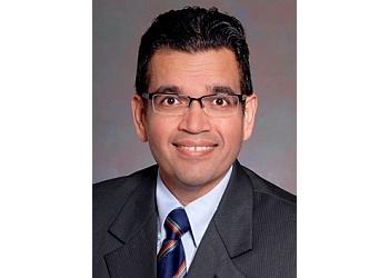 Spokane gastroenterologist Wichit Srikureja, MD