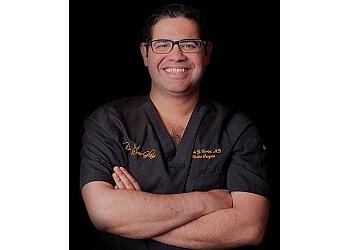 Houston plastic surgeon Dr. Wilberto Cortes, MD