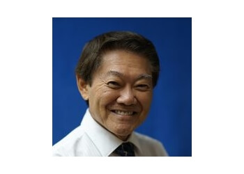 Honolulu cosmetic dentist Dr. Wilfred A. Miyasaki, DMD