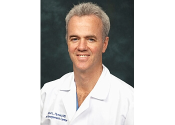 Boston pain management doctor Dr. Wilfred L. Hynes Jr, MD