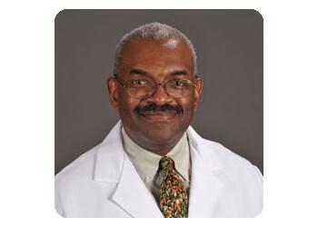 Arlington pediatrician Wilfred L. Raine, MD