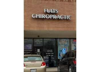 Beaumont chiropractor Dr. Will T. Fults, DC