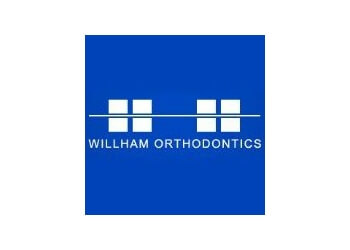 Des Moines orthodontist Dr. Willham O. Lee, DDS, MS