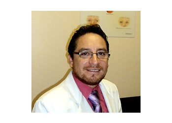 Port St Lucie pediatric optometrist Dr. William A. Olivos, OD