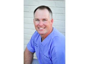 Richmond cosmetic dentist Dr. William Adams, DDS