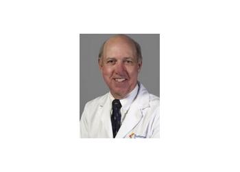 Akron cardiologist Dr. William B. Bauman, MD